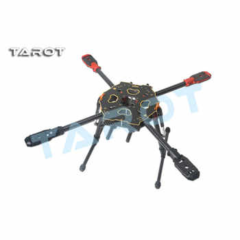 Tarot-RC 650 Sport TL65S01 Multifunction Quadcopter With Retractable Landing Gear - DISCOUNT ITEM  0% OFF All Category
