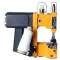 220 V Портативная электрическая швейная машина ручной тканый мешок высокоскоростная швейная машина для дома Текстильная одежда Cheminery