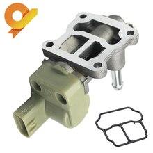 16022-P2E-A51 16022-P2A-J01 клапан управления холостого воздуха для Acura EL Honda HR-V Civic LX HX EX CX DX GX 1.6L Mk IV VI V1.4L 1.6L