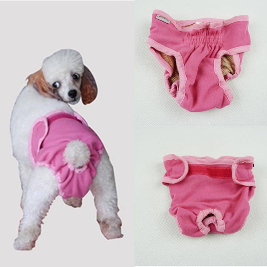 How To Make Washable Dog Diapers