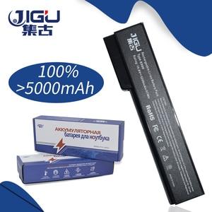 Image 2 - JIGU Laptop Batterie Für HP 8460 8560p 8570p CC06XL 628369 421 628664 001 Für EliteBook 8460p 8460w 8470p 8470w