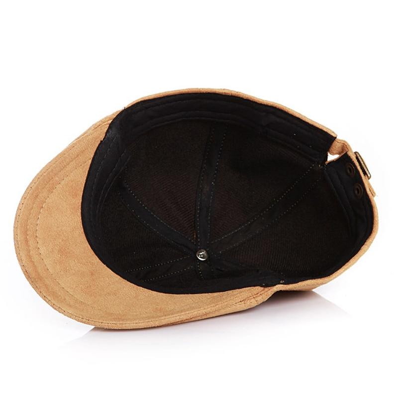 Παιδιά Στερεό καπέλο Beret για μικρά - Αξεσουάρ ένδυσης - Φωτογραφία 5