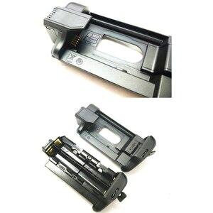 Image 3 - Vertical Multi Power Battery Grip Pack for Nikon D750 replace MB D16 Support EN EL15 EN EL15A 6*AA