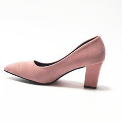 Women s 7 5 cm block heel sexy pointed toed woman pumps summer eur 34 39.jpg 250x250