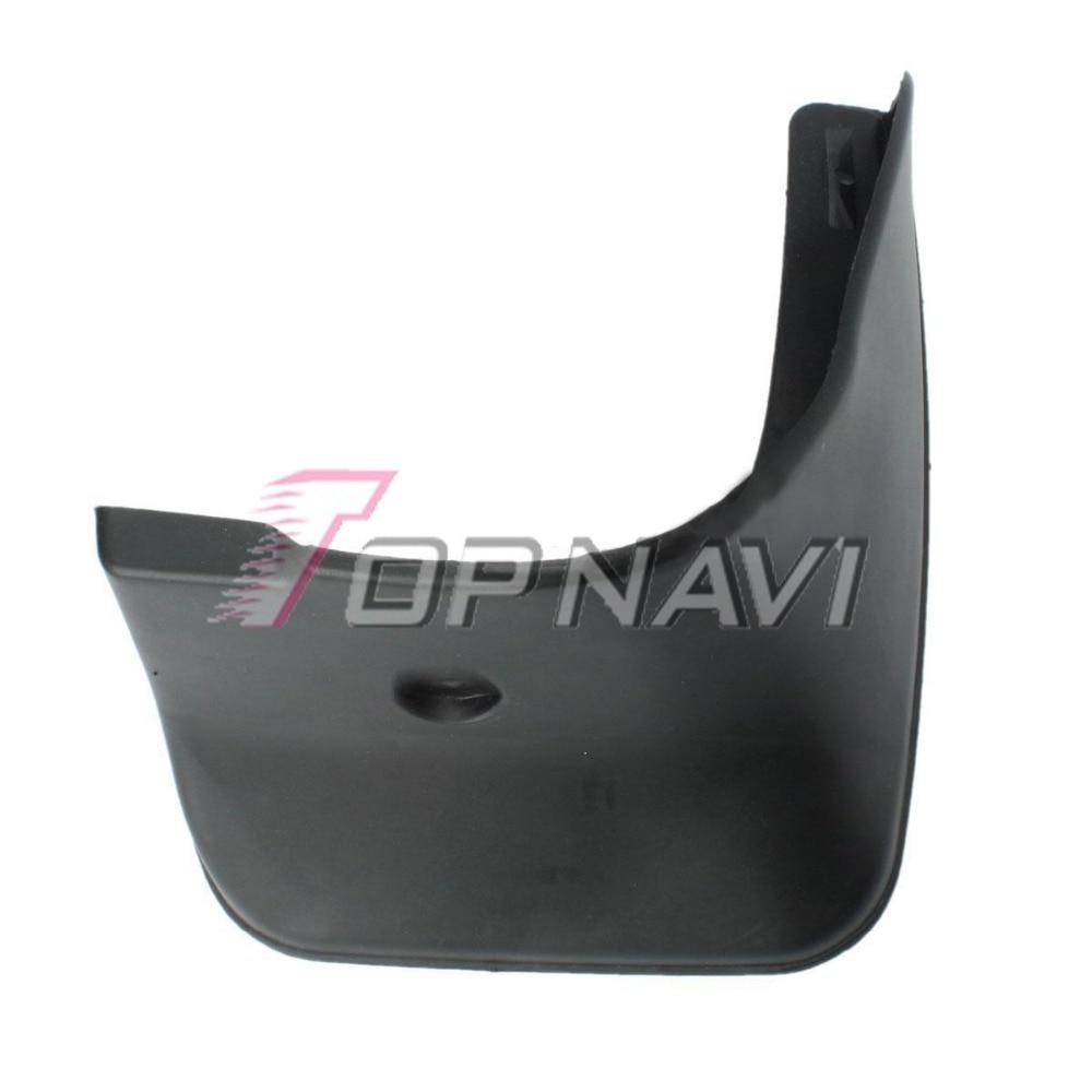 Topnavi Splash Guards Mudguards Mud Flaps Fenders Set For Toyota Corolla 2008 2009 2010 2011 2012 2013 4pcs