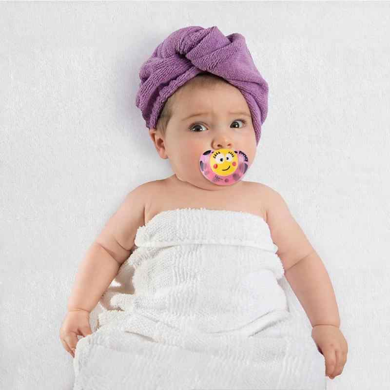 Chupeta de silicone chupeta de silicone chupeta de bebê bebê recém-nascido seguro infantil chupeta anti-poeira tampa mordedor infantil