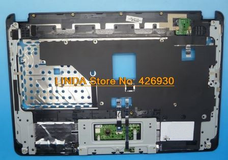 купить Laptop PalmRest For HP CQ43 430 431 CQ435 CQ436 Black With Touch Panel 645962-001 Used for AMD недорого