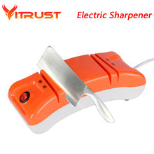 Professional electric knife sharpener best knives sharpening machine for kitchen knife diamond knife sharpening stone