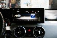 10,25 «android 8,0 экран 8 core системный премиум Автомобильный gps навигатор для Benz GLK 2013-2016 GLK250 GLK280 GLK300 350 радио устройства
