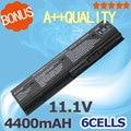 4400mAh  battery For HP 671567-421 671731-001 H2L55AA HSTNN-LB3P 671567-831 672326-421 HSTNN-LB3N Envy dv4 dv4-5200 dv6 dv6-7200