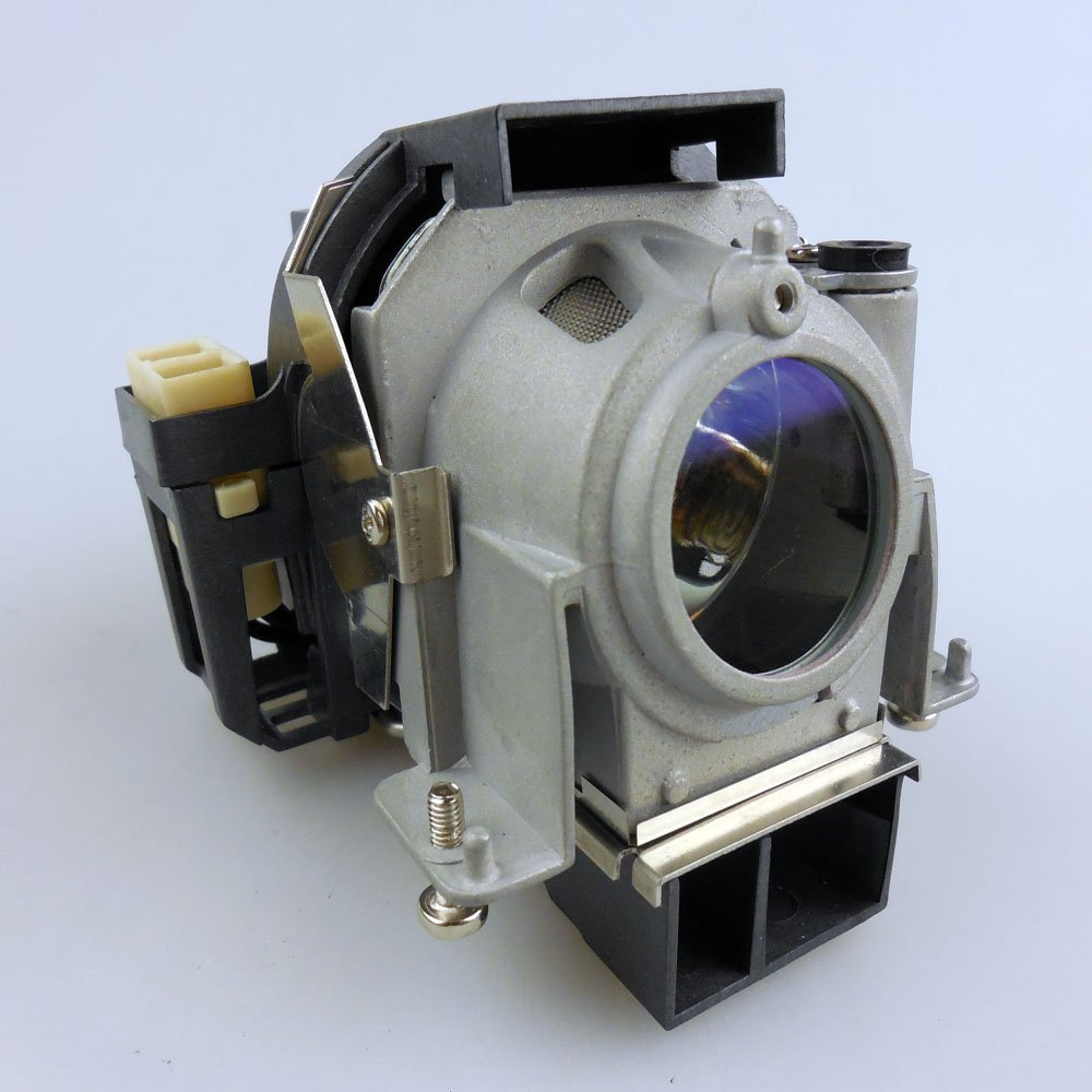 NP02LP / 50031755  Replacement Projector Lamp with Housing  for  NEC NP40 / NP50 / NP40G / NP50G replacement projector lamp np02lp 50031755 for nec np40 np50