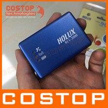 Holux rcv-3000 беспроводной связи bluetooth gps data logger приемник для ноутбука pc 66 каналов mtk чипсет