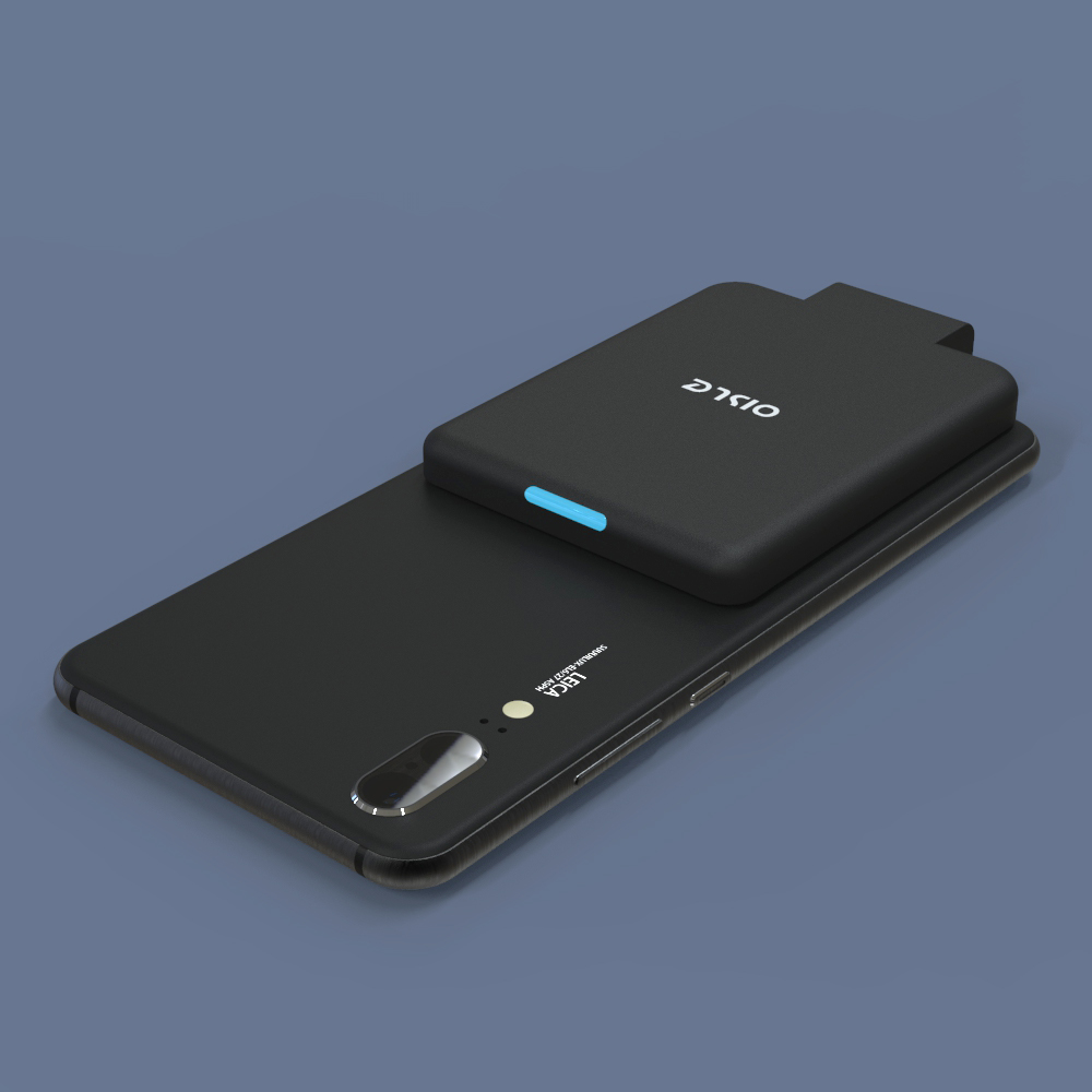 4500mAh Micro USB Power Bank For <font><b>Huawei</b></font> Mate 10 Lite <font><b>Battery</b></font> Charger <font><b>Case</b></font> For <font><b>Huawei</b></font> <font><b>P10</b></font> Lite Nova 3i External <font><b>Battery</b></font> Pack image