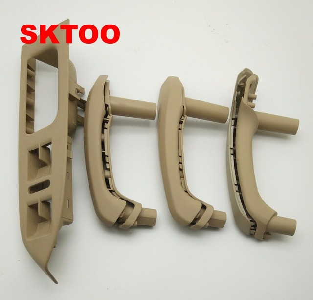 Aliexpress Buy Sktoo 7 Pcs For Volkswagen Vw Touran Door