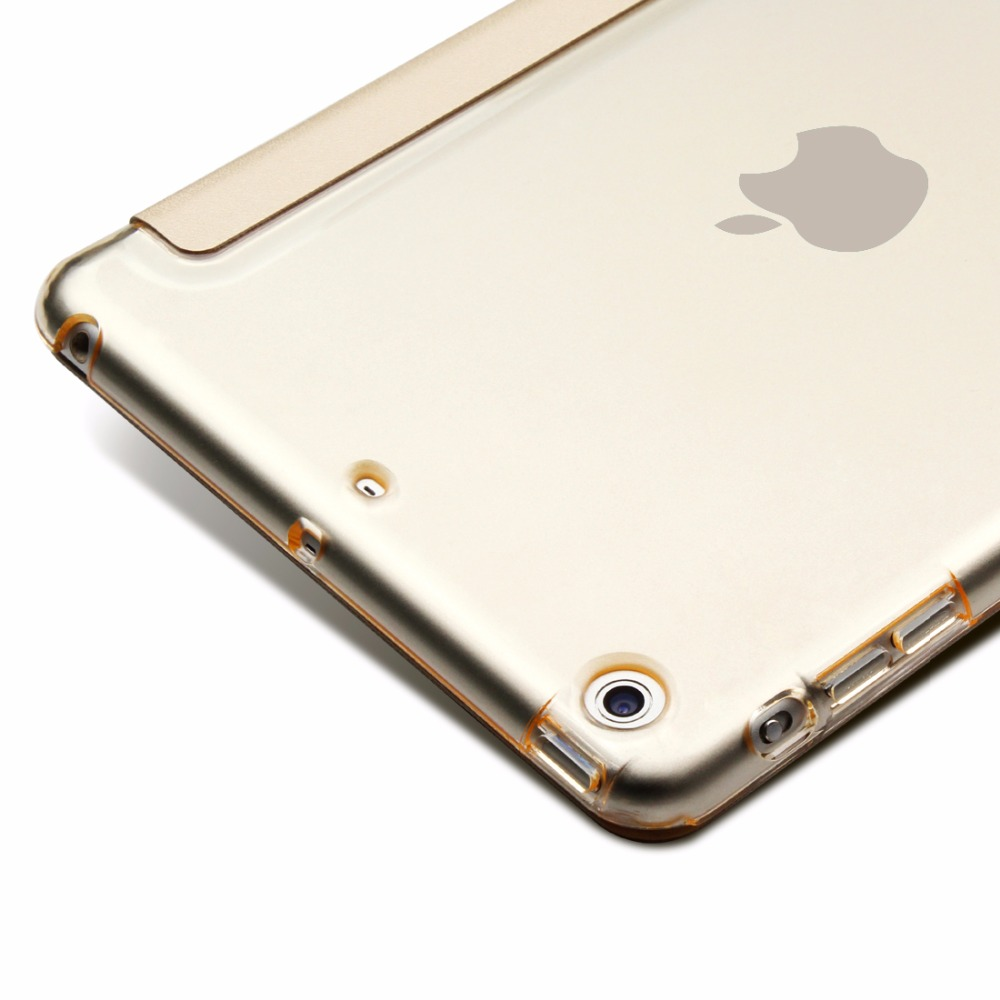 inch iPad PU Back