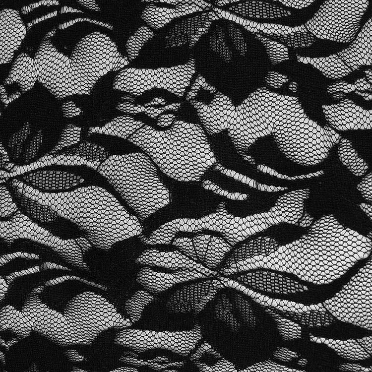 Lace Sleeveless Bodycon Pencil Dress 5