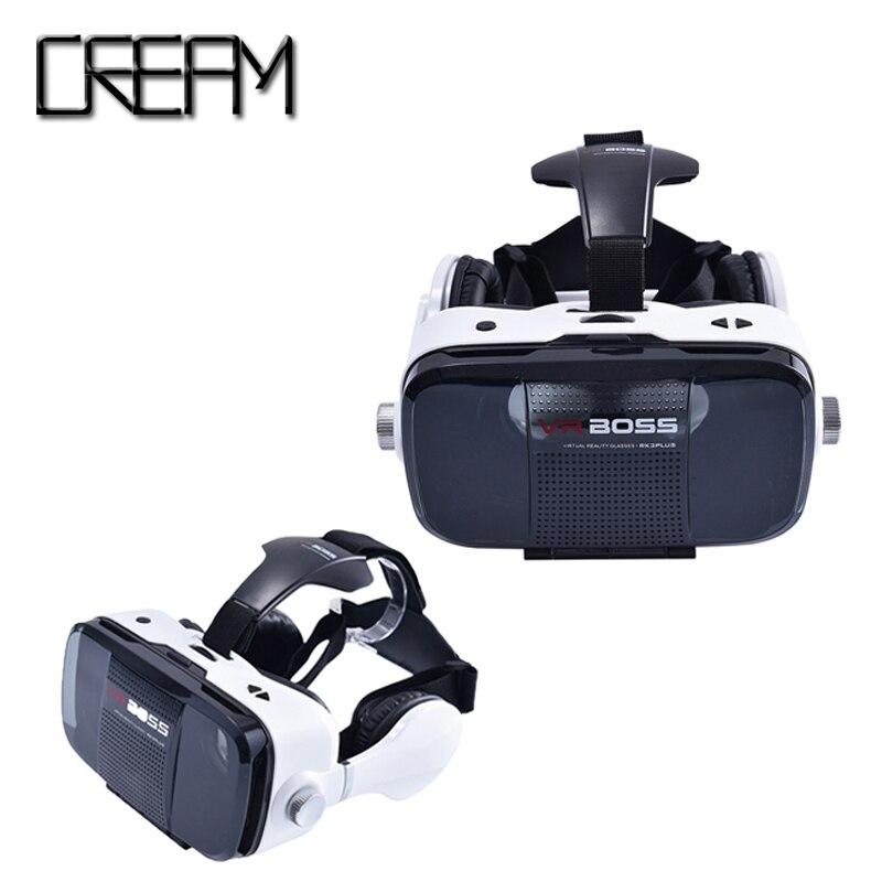 Plug in font b VR b font Boss font b VR b font BOX 3d virtual