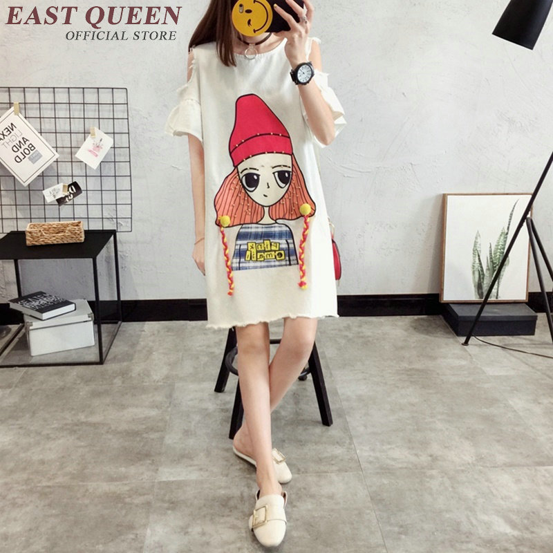 Kawaii shirt clothes kawaii clothing korean fashion clothing women famale korean style clothing AA2611 Y