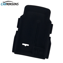 Carmonsons for Chevrolet Captiva Opel Antara 2011-2016 Console Central Armrest Storage Box Container Tray Accessories Organizer