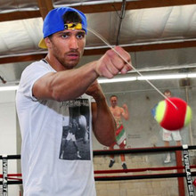 New Boxing Lomachenko Træningshastighed Kuglesensitiv MMA Boxer Reaction Speed Game UFC Agility Koordination Crossfit baseBall