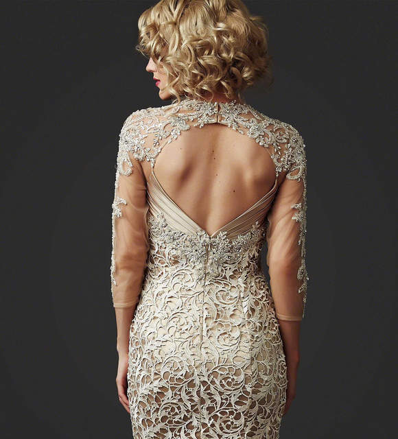 Online Shop 2018 Gorgeous Beaded Lace A-Line evening Gown Cap Sleeve vestido  mae da noiva mother brides suit Mother of the Bride Dresses  4a4bef6af699