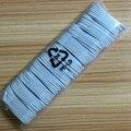 10 шт./лот Высокое Качество 8Pin USB Синхронизации Данных Зарядный Кабель, Шнур для Apple iPhone 7 6 6 s плюс 5 5S 5 Г iPod Touch с iOS 10