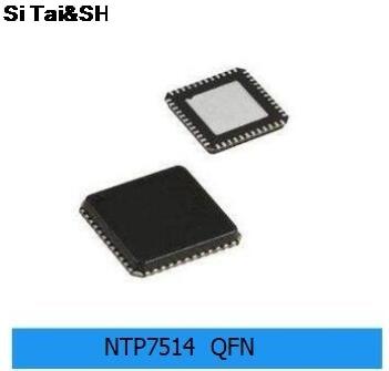 1PCS NTP7514 7514 QFN NEW