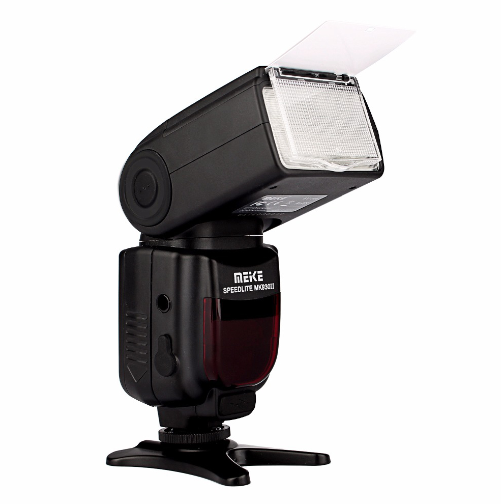 Meike MK-930 II, MK930 Flash Speedlight for Nikon D70 D80 D300 D700 D90 D300s D7000 D3200 D800 D800e as Yongnuo YN-560 II YN560 weye feye wireless transmitter remote control for nikon d7000 d5100 d90 d600 d700 d800 d300