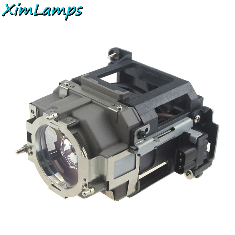 ФОТО Wholesale AN-C430LP Replacement Projection Lamp With Housing For Sharp Projector XG-C330X, XG-C335X, XG-C430X, XG-C435X,