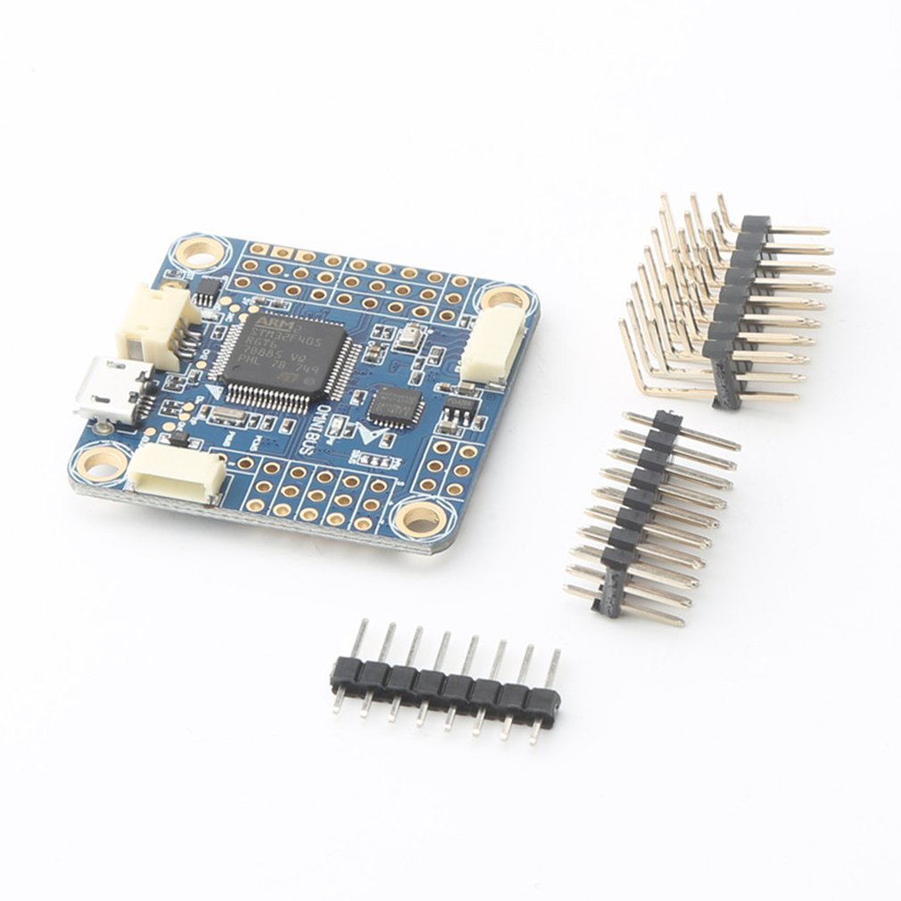 F4 Pro V3 Flight Controller Board Built-
