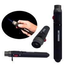 1Pcs Lassen Solderen Pen Outdoor Lichter 1300 Graden Torch Jet Flame Potlood Butaangas Navulbare Brandstof