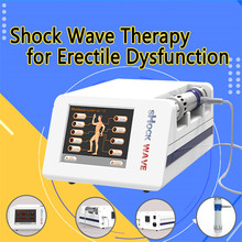Low intensity ED shock wave therapy equipment /acoustic wave therapy shockwave therapy machine for treat pain most professional updated sw13 extracorporal shock wave therapy machine pain treat compressor 8 bar shockwave equipment