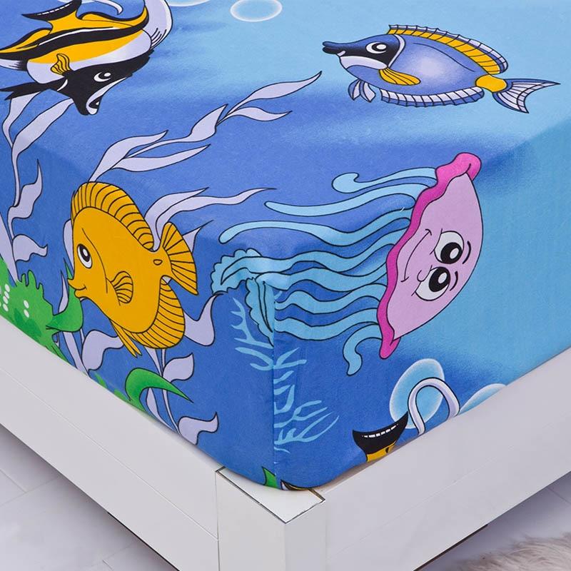1 pc 150 / 180x200 cm home textile Folha de impressão dos desenhos - Têxteis domésticos - Foto 4