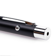 No Battery 1PC Hot Laser Pointer 1mw 650nm Grade Visible Light Beam Red Tease Cat Teach Pointer Pen