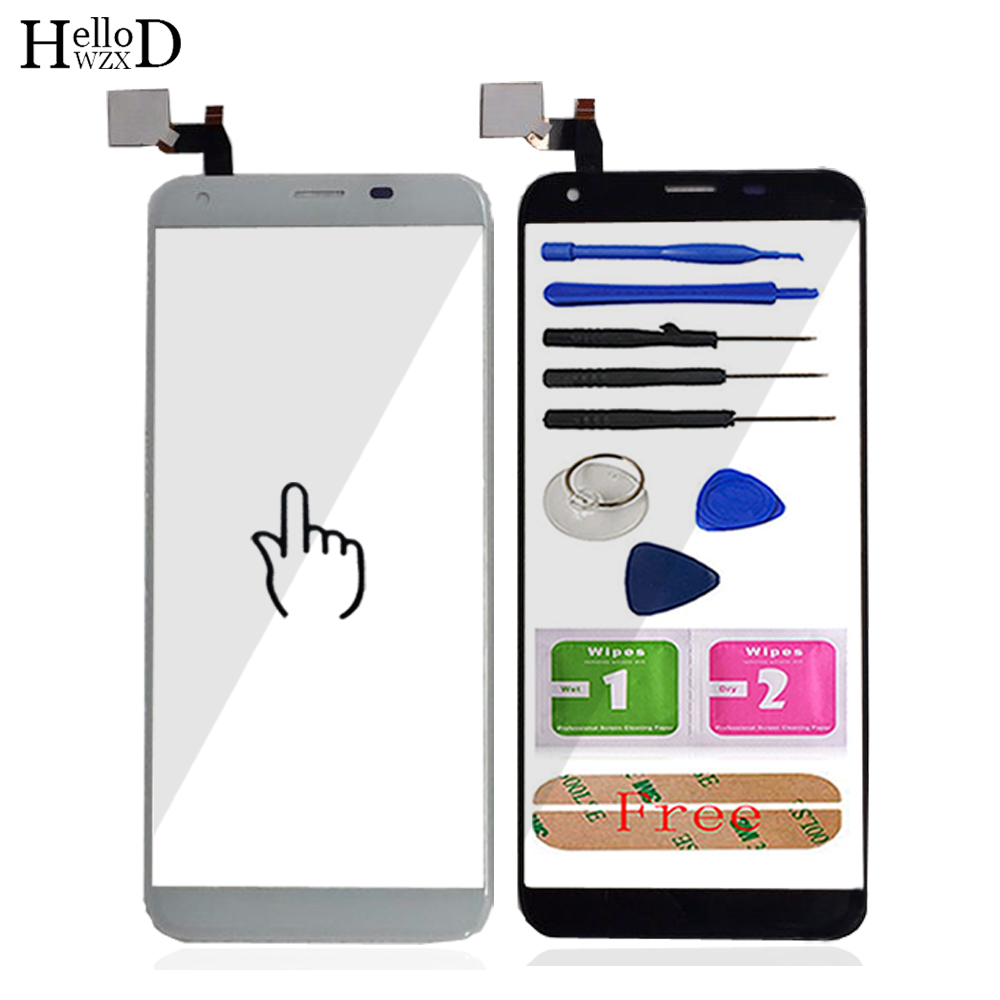 5.7 Mobile Touch Screen Glass TouchScreen For Oukitel K5 Touch Screen Glass Digitizer Panel Lens Sensor Tools Free Adhesive5.7 Mobile Touch Screen Glass TouchScreen For Oukitel K5 Touch Screen Glass Digitizer Panel Lens Sensor Tools Free Adhesive