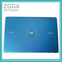 NEW Original Laptop Replace Shell For DELL 15u 5558 5559 5555 V3558 v3559 Notebook Back Case Top Cover LCD Rear Lid Blue 0KXWKV