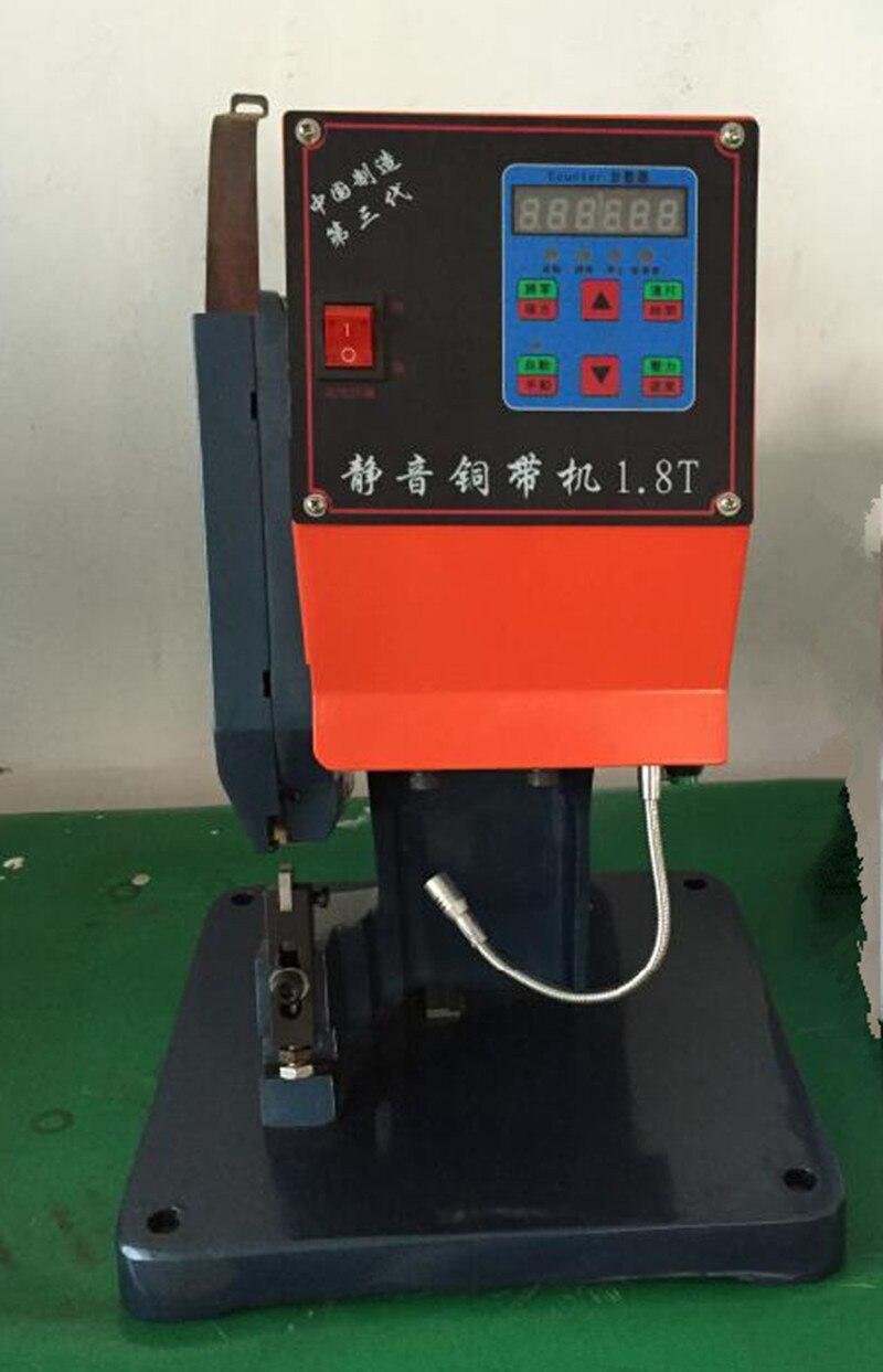 Machine d'épissage de fil et de composants/Machine de rivetage de sertissage LM-1.8T