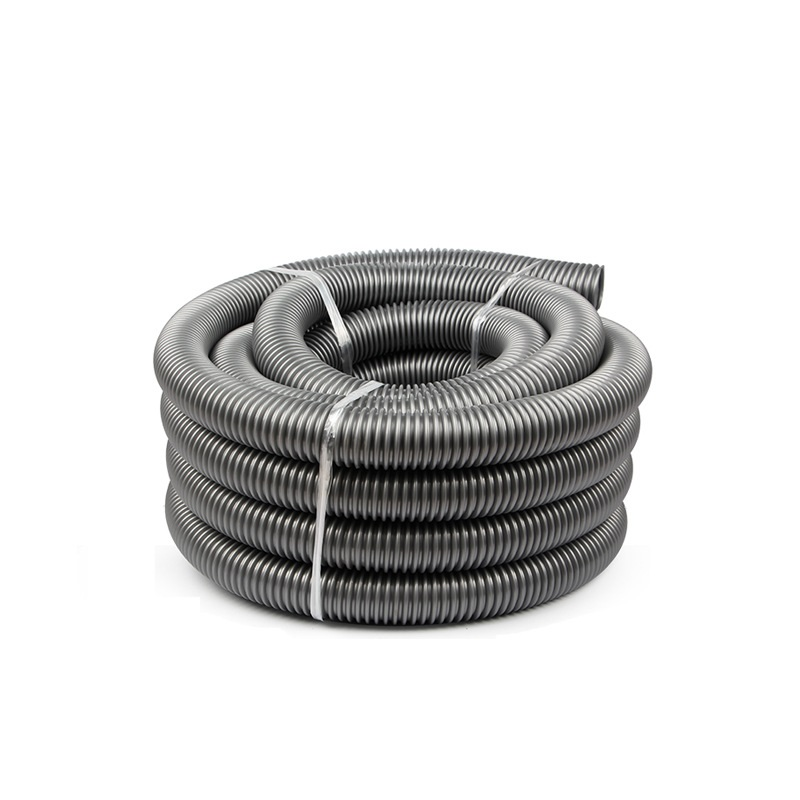 Vacuum Cleaner Parts Industrial Vacuum Cleaner Parts Eva Hose 40mm Id48mm Ed Black Corrugated Pipe For Zanussi Etc.!