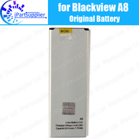 Blackview A8 Battery Replacement 100 Original New High Quality High Capacity 2050mAh Battery For Blackview A8