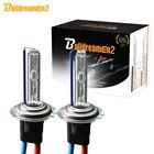Buildreamen2 H1 H3 H7 H8 H9 H11 9005 HB3 9006 HB4 880 881 55W HID Xenon Bulb 12V Car headlight Fog Lamp 3000K 4300K 6000K 8000K
