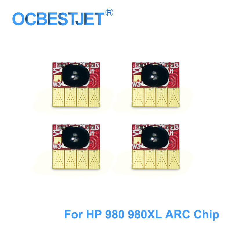980 ARC Chip For HP 980 980XL Auto Reset Chip For HP Enterprise Color X555dn X555xh X585f X585dn X585z Permanent Cartridge Chip-in Cartridge Chip from Computer & Office on AliExpress - 11.11_Double 11_Singles' Day 1