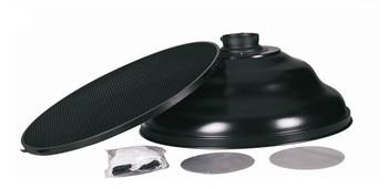 Mola Radome-Equipo de cámara reflector de radar + reflector de estudio de...