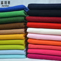 Double Sided Twill Coating Fabric