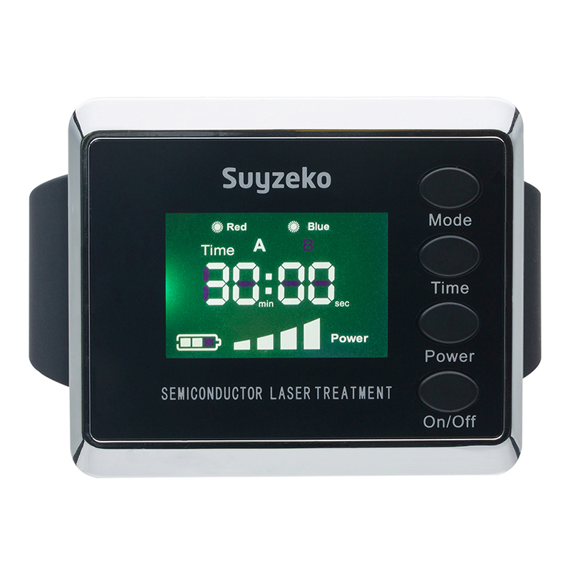 Diabetes Laser Therapy Fight Diabetes, Lower Blood Pressure With Laser Therapy Watch