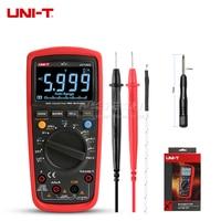 UNI T Digital Multimeter UT139S UT139E UT139C UT139B UT139A True RMS LPF Low Pass Filter LoZ AC DC V A Temperature Res Freq Test