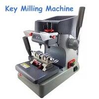 Key Milling Machine Universal Key Duplicate Machine New Competition Locksmith Tools Key Cutting Machine L2 vertical 110V/220V