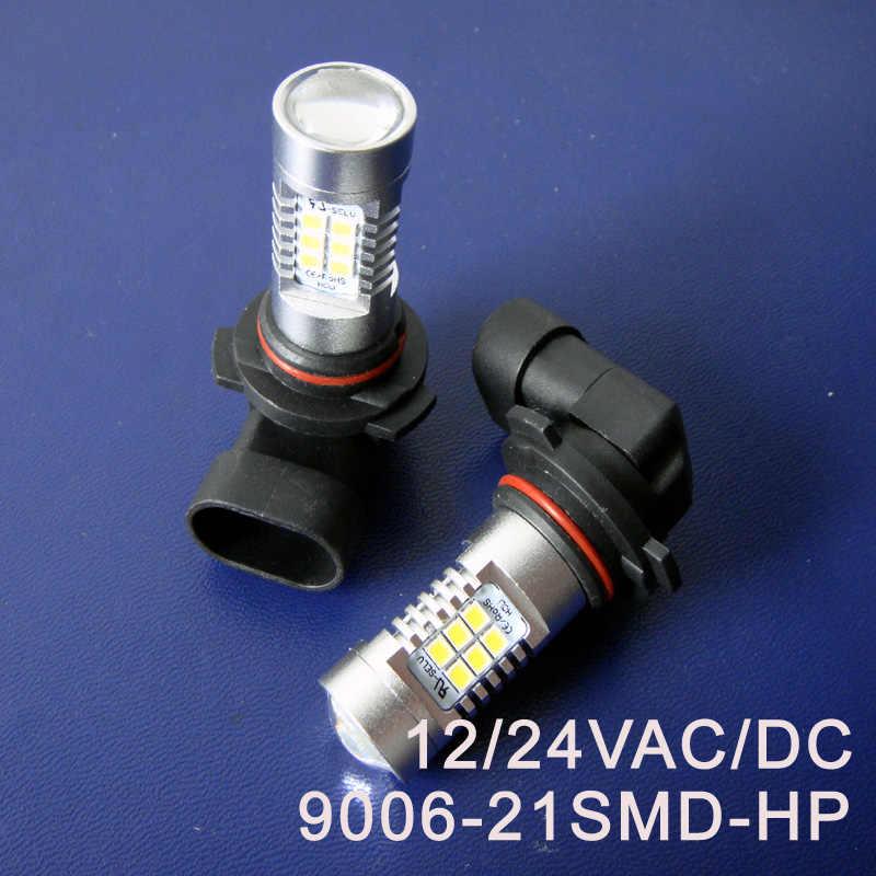 איכות גבוהה 10 W 12/24VAC/DC 9005 9006 רכב Led ערפל מנורה האוטומטי HB3 HB4 נורת Led אור מנורת משלוח חינם 2 יח'\חבילה