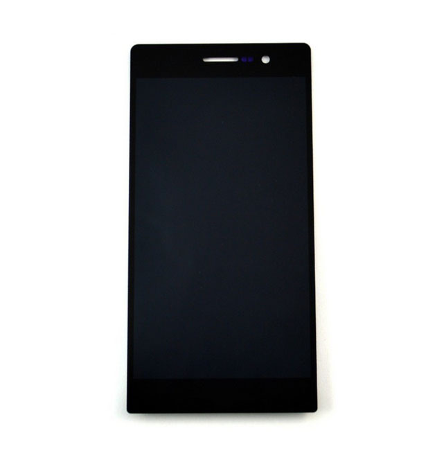For Huawei Ascend P7 Original LCD display Touch Screen with Digitizer glass Assembly Replacement Repair Parts