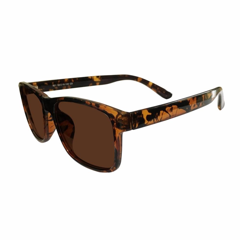 e3104cbe01 Polarized Sunglasses Men Women Sun glasses Fashion Tortoises Eyewear Cat. 3  UV400 Protection custom logo