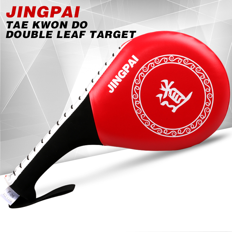 US Sport Taekwondo Double Target Kick Pad TKD Training Focus Punching Shield Pad